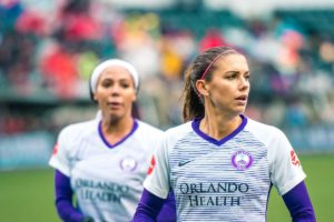 Pride Look to Extend Four-Game Road Unbeaten Streak Sunday in Seattle Orlando takes on Seattle Reign FC at 9 p.m. ET