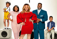 Photo of TV ONE ORIGINAL SERIES WE'RE THE CAMPBELLS DEBUTS  NEW SERIES