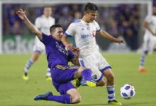 Photo of Orlando City Falls to Montreal 2-0 for 7th Straight Loss