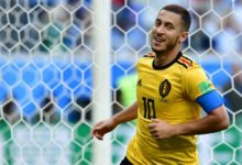 Photo of Belgium Defeats England for Third Place in World Cup