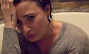 Demi Lovato Hospitalized after overdose
