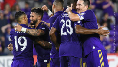 Photo of Orlando City Ends Losing Streak With Win Over Toronto