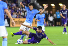 Photo of NYC FC Continues Dominance Over Orlando City With 2-0 Win