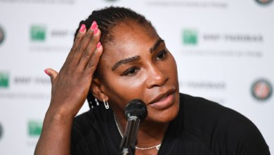 Photo of Serena Williams Wants To Know Why She's Drug-Tested More Than Other Athletes