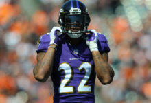 Photo of Raven's Jimmy Smith Suspended 4 Games
