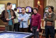 """Photo of """"Big Band Theory"""" Will End at Season 12"""