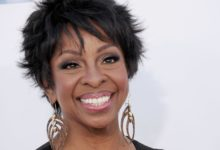 Photo of Gladys Knight Reveals She Has Pancreatic Cancer at Aretha Franklin's Funeral