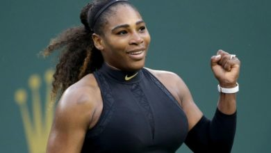 Photo of Serena Williams Tops Forbes' Highest-Paid Female Athletes Of 2018