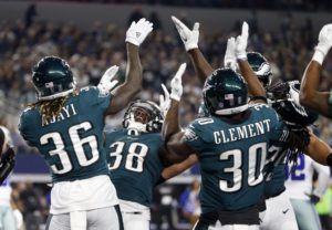 'Philly Special' and 'America's Game' Premiere Wednesday, September 5 on NFL Network