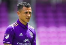 Photo of ORLANDO CITY'S YOSHI YOTUN SUSPENDED AN ADDITIONAL GAME AND FINED