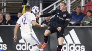 Wayne Rooney and DC United Take Down Orlando City