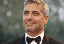 Photo of George Clooney is the world's highest-paid actor