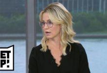 Photo of ESPN Morning Hosts Declares She's Boycotting Football