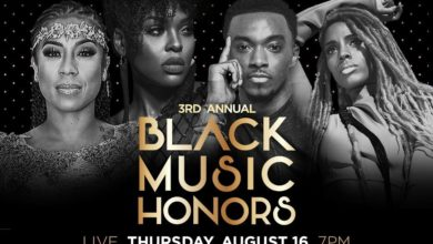 Photo of MORE LEGENDS ADDED TO THE 2018 BLACK MUSIC HONORS AWARD RECIPIENTS