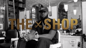 LeBron James Discusses Motivation and More in 'The Shop' Debut