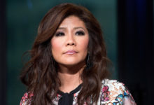 Photo of Julie Chen confirms exit from 'The Talk' after Les Moonves scandal