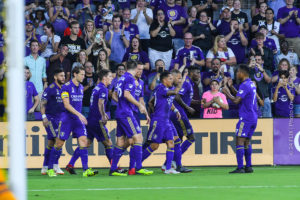 Orlando City SC Announces 2018 End-of-Season Roster Update