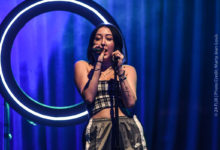Photo of Electrifying Performance by Noah Cyrus