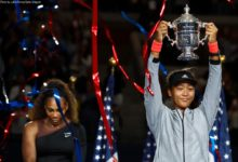 Photo of Naomi Osaka Defeats Serena Williams to Win the 2018 US Open Title