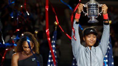 Photo of Naomi Osaka Defeats Serena Williams to Win the 2018 US Open Title
