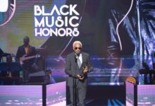 Photo of Black Music Honors to Air this weekend on Bounce TV