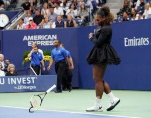 Naomi Osaka Defeats Serena Williams to Win the 2018 US Open Title