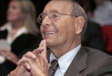 Photo of Orlando Magic Owner Rich DeVos Dies, 92