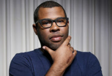 "Photo of ""Get Out"" creator Jordan Peele to produce, host, and narrate 'Twilight Zone' reboot"