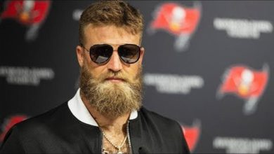 Photo of Buccaneers, Ryan Fitzpatrick still rolling in win over Eagles