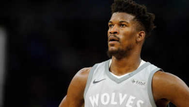 Photo of Jimmy Butler Requests Trade from Timberwolves : UPDATE
