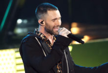 Photo of Maroon 5 to Perform at Super Bowl 53 Halftime Show