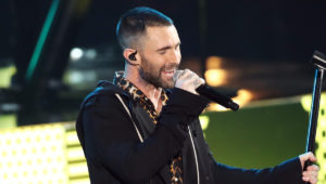 Maroon 5 to Perform at Super Bowl 53 Halftime Show