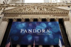 Sirius XM to buy Pandora for $3.5 billion