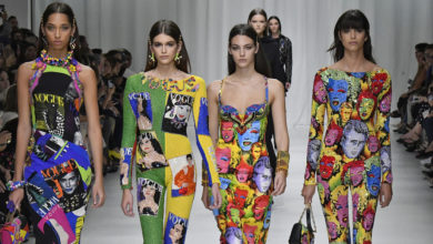 Photo of Michael Kors buys Versace for $2.2 billion