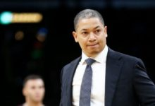 Photo of Cavaliers abruptly fire Tyronn Lue