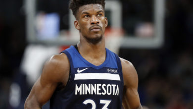 Photo of Wolves' attempt to trade Jimmy Butler to Heat ends at 11th hour