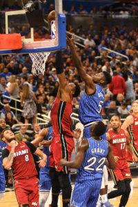 Orlando Magic battle to beat Miami 104-101 in season opener