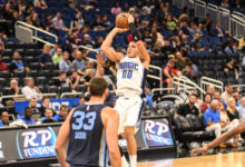 Photo of Magic take down Grizzlies 102-86 in preseason game four