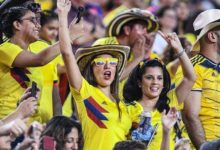Photo of US MNT falls to Colombia 4-2 in front of record crowd