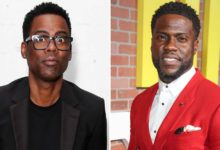 Photo of Chris Rock to Direct Kevin Hart in Comedy Movie 'Co-Parenting'