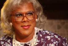 Photo of Tyler Perry to say goodbye to Madea in 2019