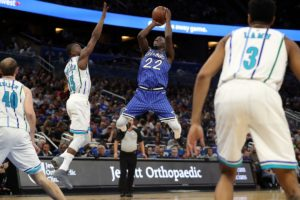 Hornets rout Magic 120-88