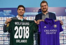 Photo of Orlando City SC Partners with German Club VfL Wolfsburg