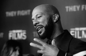 Common teams up with Tony Parker, Drew Brees for new boxing documentary
