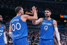 Photo of Orlando Magic add to Wizard's woes with a win 117-108