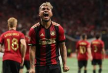 Photo of Atlanta Takes Full Control of MLS Eastern Conference Final After Routing Red Bulls