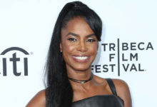 Photo of KIM PORTER DIDDY'S EX FOUND DEAD AT 47