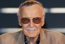 Photo of Stan Lee Dies at 95