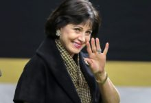 Photo of Saints Owner Gayle Benson Pays Nearly $100,000 to Settle New Orleans Fans' Walmart Layaways