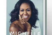 Photo of Michelle Obama's 'Becoming' is the bestselling book of 2018